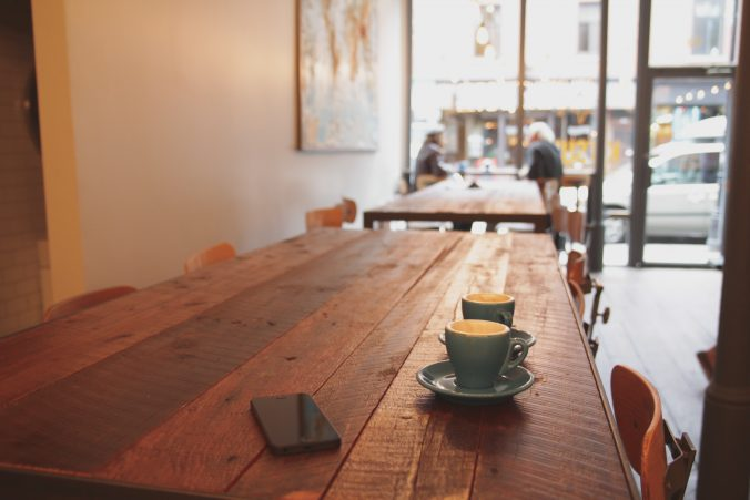Kitsune Cafe