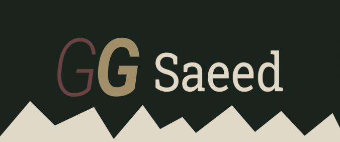 GGSaeed-Banner